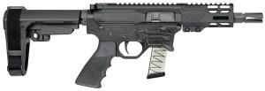 Rock River Arms New 4.5-Inch BT-9 9 mm AR Pistol
