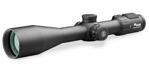 SIG SAUER SIERRA6BDX Riflescope