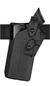 Safariland 7TS Series Holsters for Red Dot Optics
