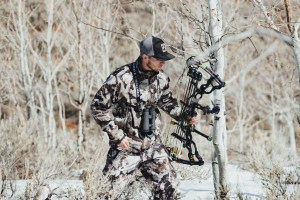Conquer Big Game Hunting Season with Nomad's Barrier Jacket, Pant and Vest