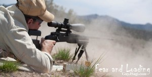 Expert Tips on Shooting Long Distance