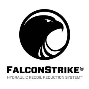FalconStrike's New Junior Size Hydraulic Recoil Pad