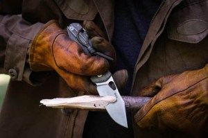 GiantMouse Knives Introduces the ACE Grand