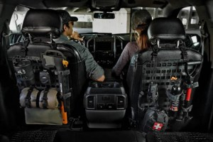 Grey Man Tactical Introduces the RMP Series—A Revolutionary Rigid Organizational Panel