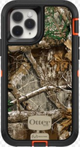 OtterBox iPhone 11 Pro Defender Series Screenless Edition Case in Realtree EDGE Camo