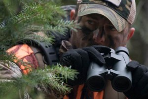 Summer Scouting with Stryka Optics