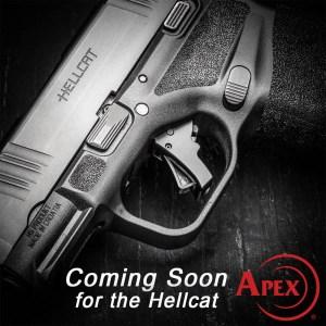 Apex Announces New Hellcat Trigger,