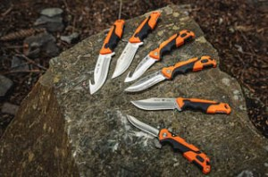 Buck Knives Releases Upgraded Pursuit Hunting Line
