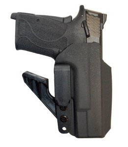 Comp-Tac Holster Fits for the S&W M&P9 Shield EZ