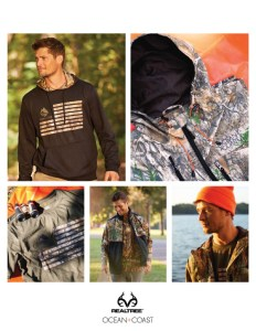 Belk/Realtree Collaborate on New Ocean+Coast Apparel