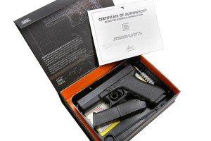 Lipsey's Exclusive GLOCK P80