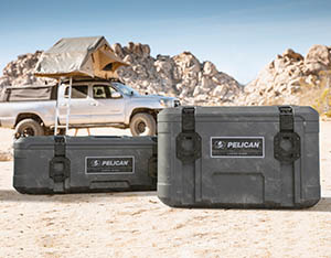 Pelican to Launch Pelican CARGO Case Collection on October 1st