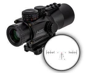 Primary Arms Optics Now Shipping SLx GEN III Prism Scopes