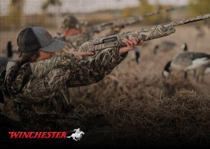 Winchester Promotions and Conservation Support Fall Waterfowl Season