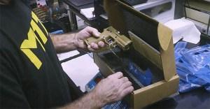 SIG SAUER Achieves Milestones for U.S. Military Handgun