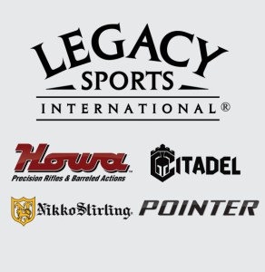 Legacy Sports International Donates to Support NSSF