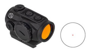 New Guns & Gear for 2021—Primary Arms Optics SLX MD-20 Micro Red Dot Sight
