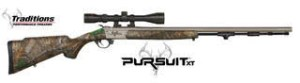 New Guns & Gear for 2021—Traditions Introduces Pursuit XT for 2021