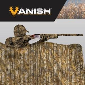 New Guns & Gear for 2021—VANISH by ALLEN Launches Grain Belt Waterfowl Camo Pattern