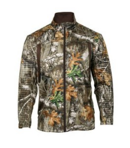 Rocky Stratum Outdoor Jacket in Realtree EDGE Camo