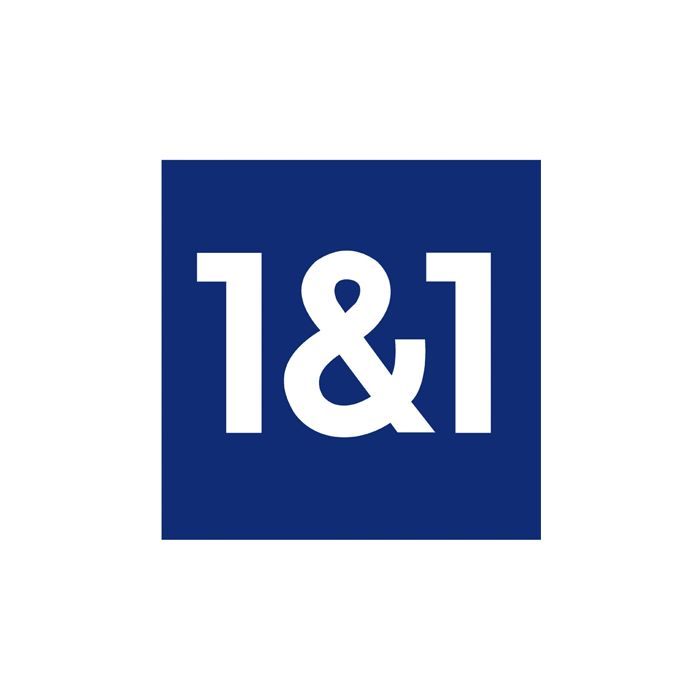 Logo 1and1