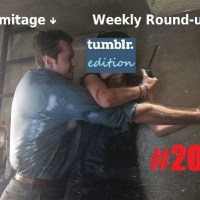 Armitage Weekly Round-up - tumblr edition #20