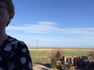 Helen in Norfolk