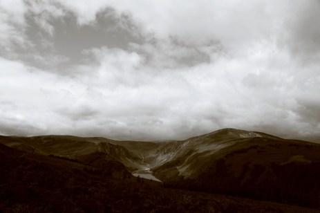 Glendalough, Co. Wicklow