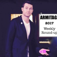 2017 Armitage Weekly Roundup #19