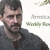 2017 Armitage Weekly Round-up #25