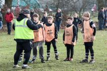 Veseyans Mini & Junior Rugby