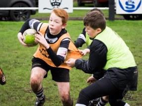 Veseyans Minis & Junior Rugby