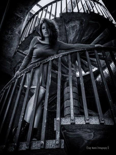 Photographer - Guy Murch (Purpleport, Portfolio)