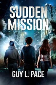 Sudden Mission Cover