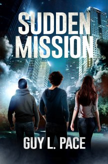 Sudden Mission Cover