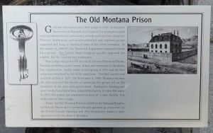 Old Prison | Guy L. Pace