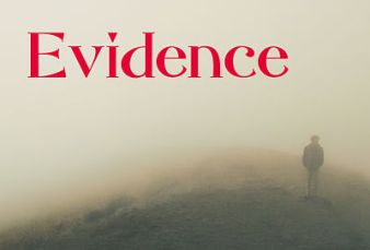 Evidence | Guy L. Pace