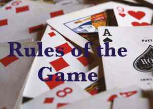 Rules | Guy L. Pace