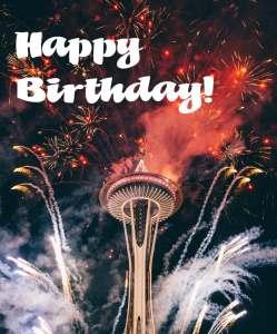Birthday | Guy L. Pace