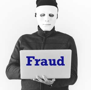 Fraud | Guy L. Pace