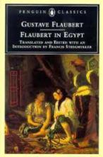 FlaubertinEgypt