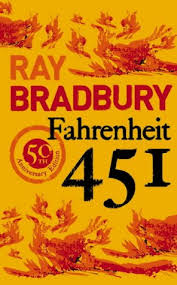 the motif of mirrors in fahrenheit 451 a novel by ray bradbury The main theme of ray bradbury's farenheit 451 is the danger of censorship the book is set in the 24th century and the media has control over the masses individualism is not allowed and intellectuals are outlaws books are banned because reading encourages thinking in farenheit 451.