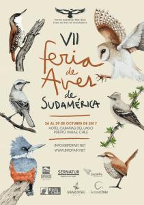 Afiche Feria 2017