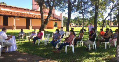 Crean la primera Comisión de Turismo en Mbuyapey