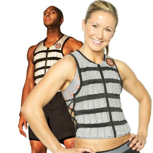 weighted vest hyperwear w 500 h