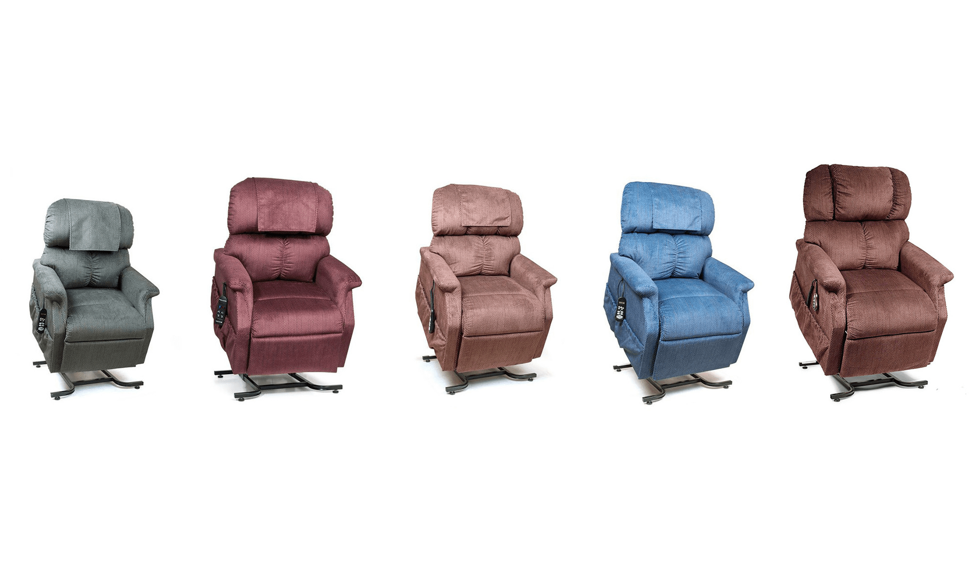 Lift-chair 5 colors