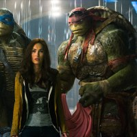 Teenage Mutant NINJA TURTLES (2014): Good Fun Gets Bad Rap [FQ14 #90]