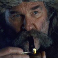 HATEFUL EIGHT Nearly Great