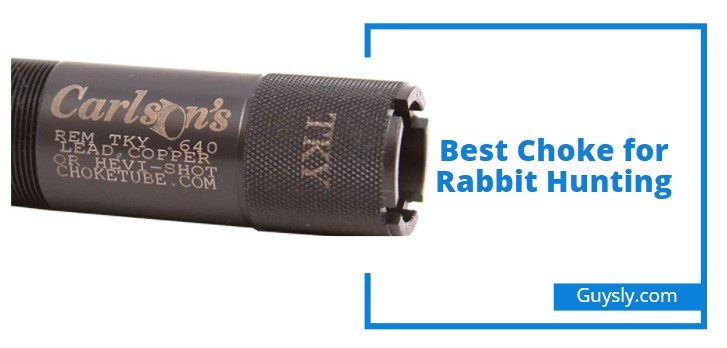 Best Choke for Rabbit Hunting