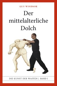 The Medieval Dagger German cover